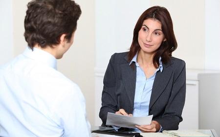 Профессия HR менеджера